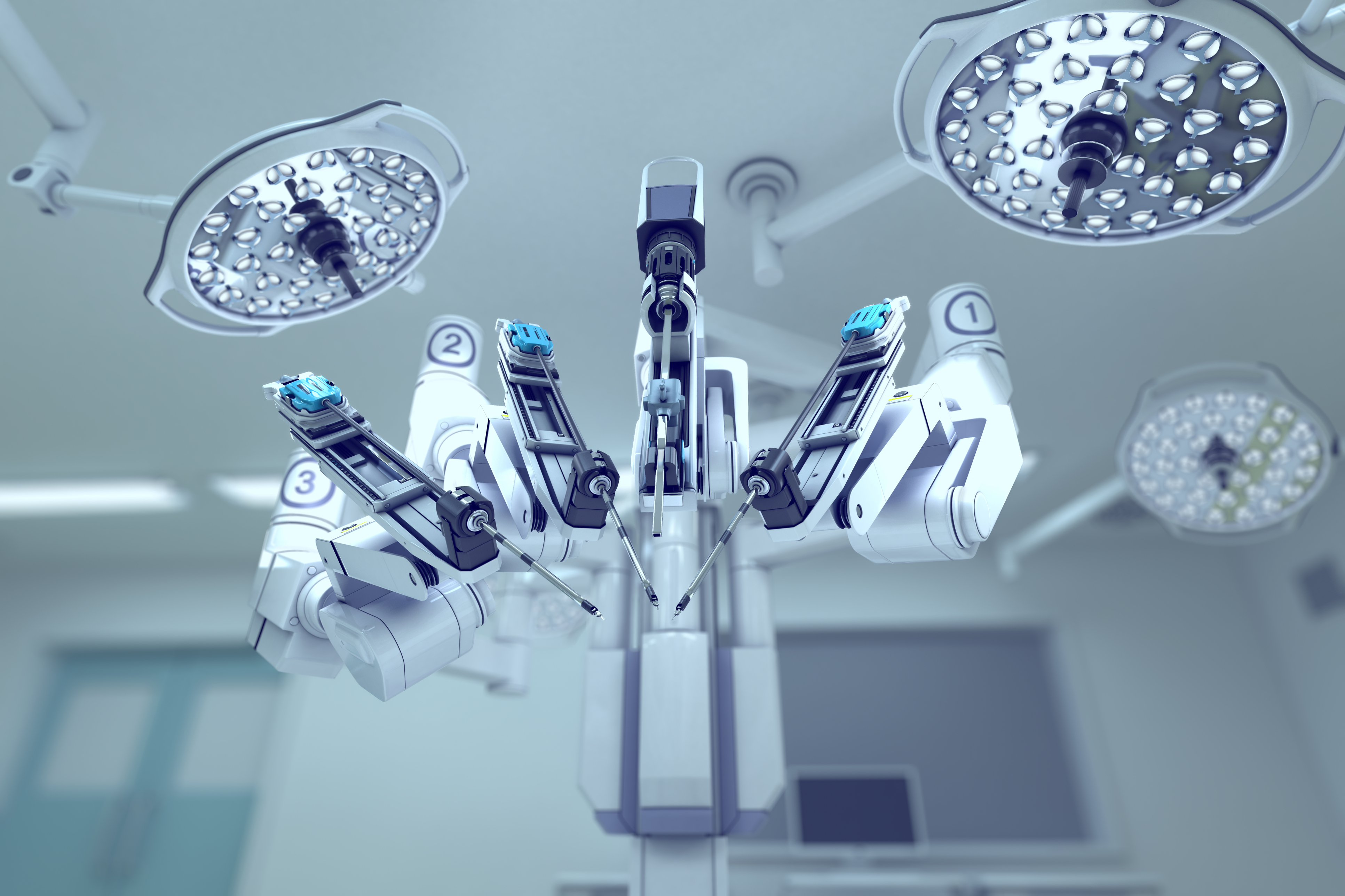 The Essential Role of Informed Consent in Robotic Surgery
