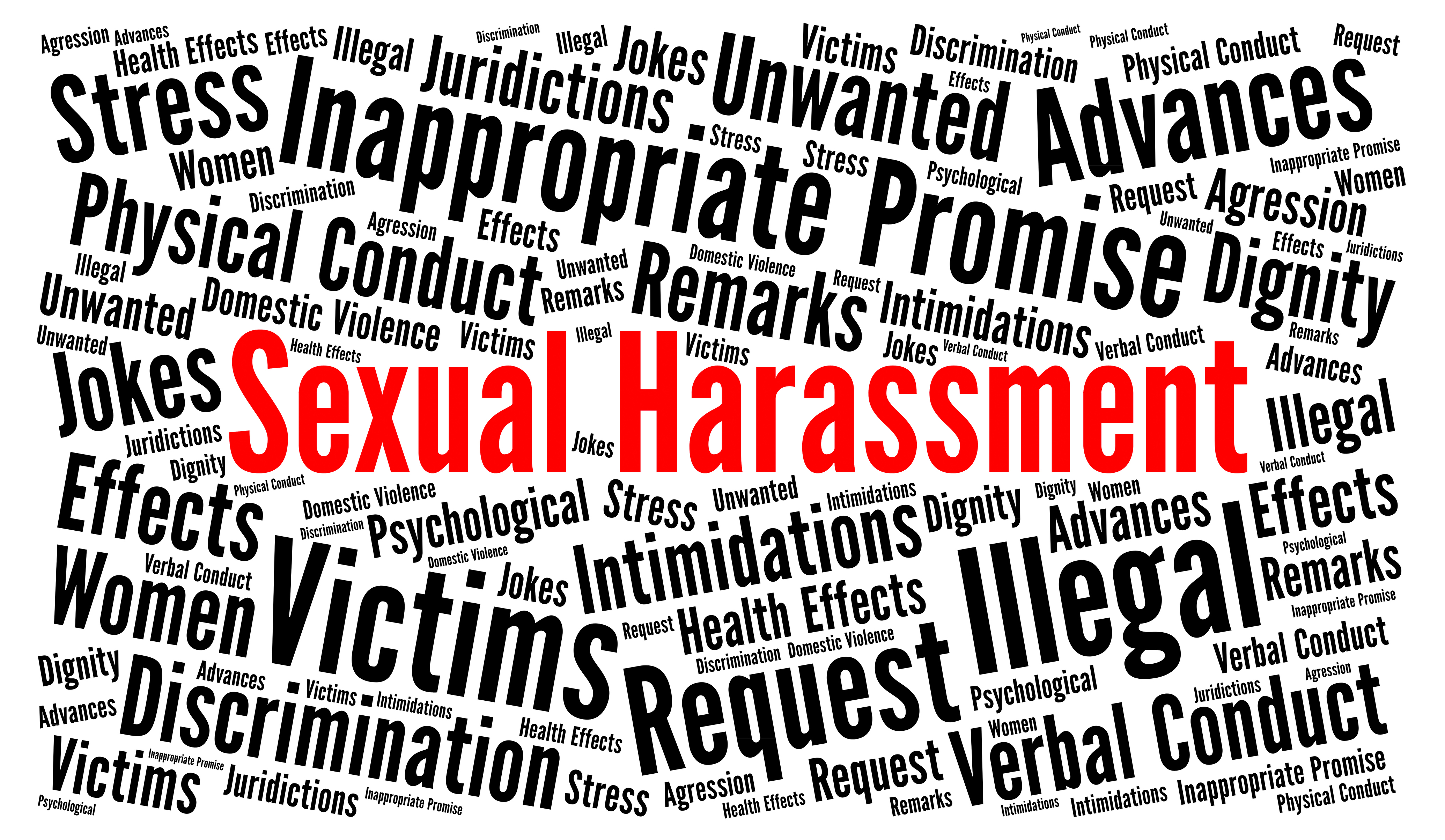 Taking Decisive Action to Address Sexual Harassment in