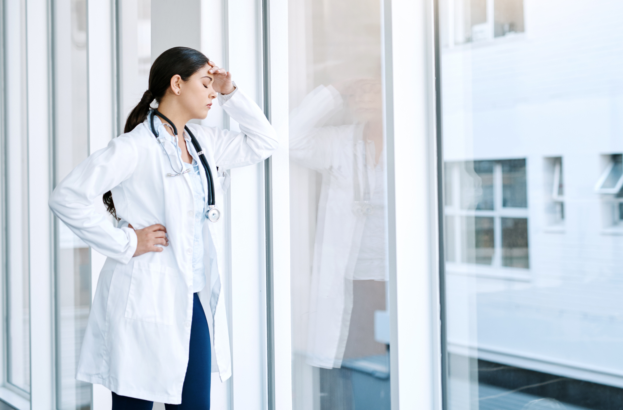Five Ways Healthcare Organizations Can Confront Burnout and Build Cultures of Well-Being and Resiliency
