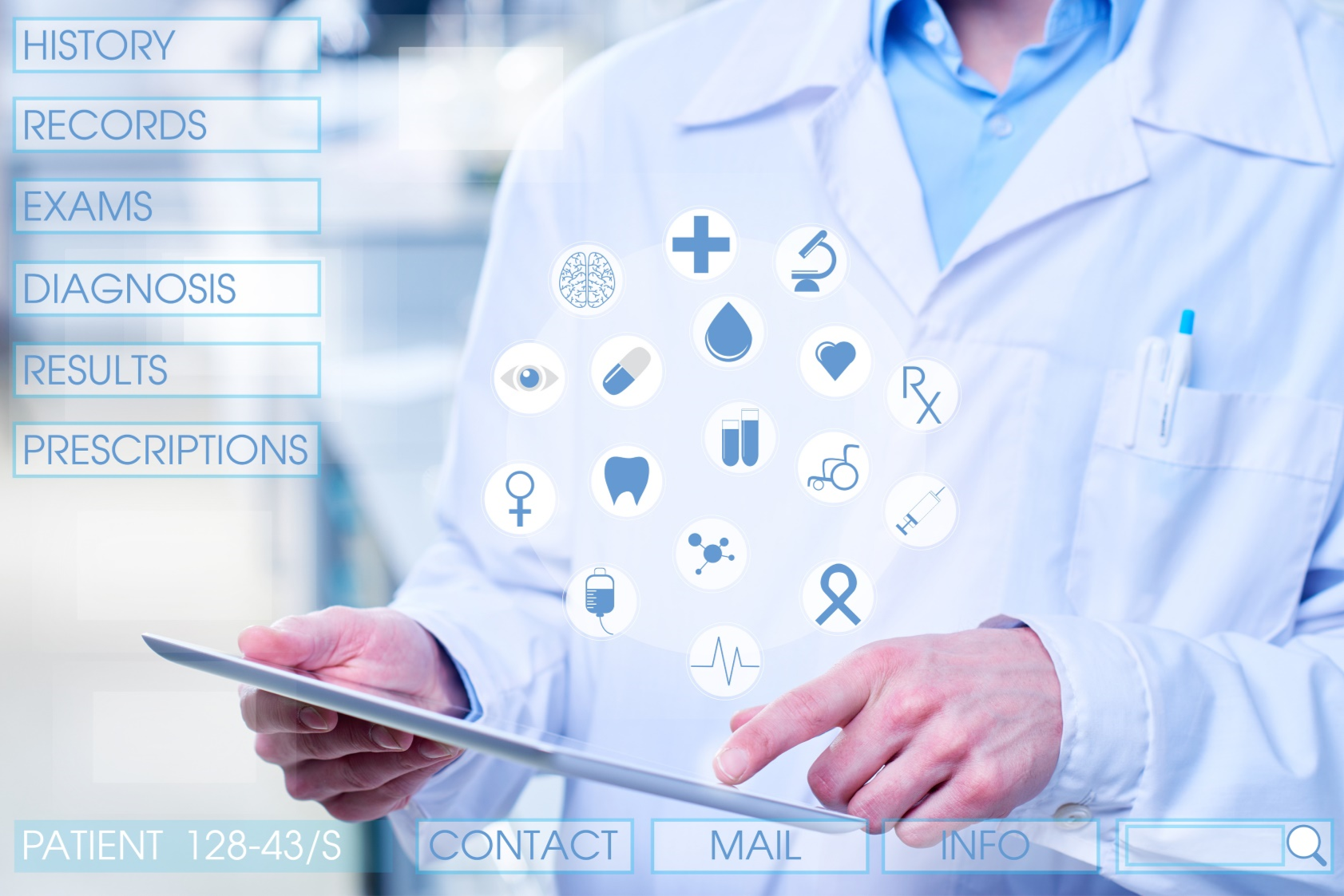 Tips for Amending Electronic Health Records