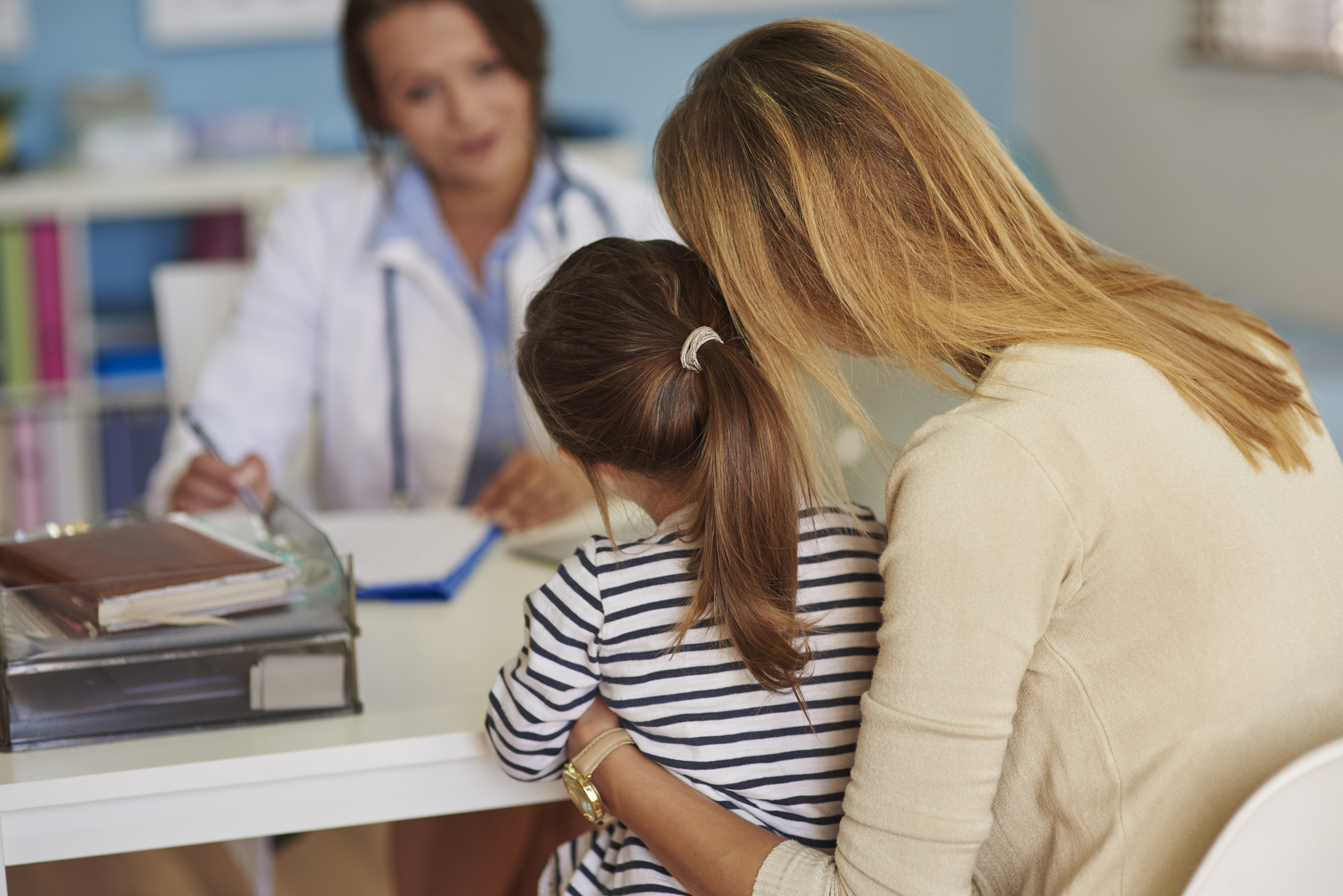 Understanding Informed Consent for Pediatric Patients