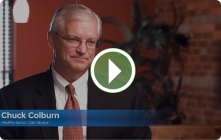 Video: MedPro Group Senior Care Division