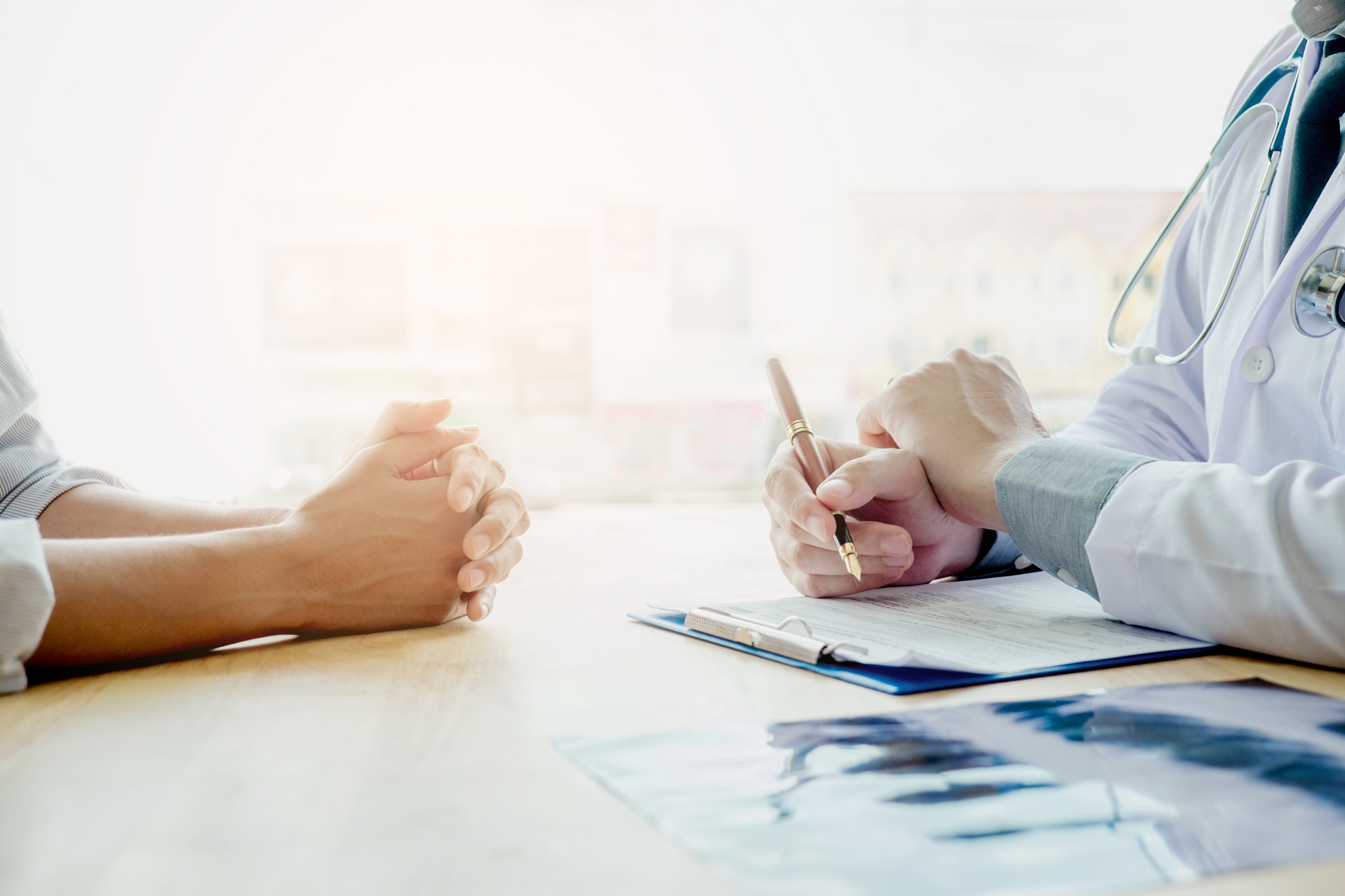 Tips for Presenting a Patient With a Pain Management Contract